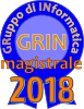 grin magistrale 2018